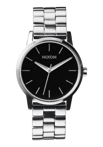 Nixon Small Kensington / Black