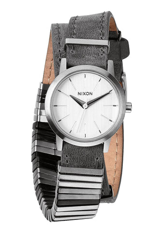 Nixon Kenzi Wrap / Silver Mixed