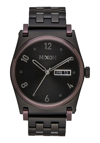 Nixon Jane / Black Plum