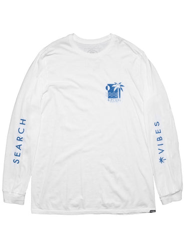 Search Vibes Heritage Longsleeve