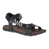 Around Town Sunvue Woven Sandals
