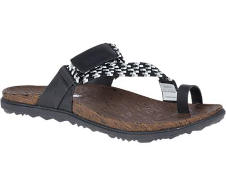 Around Town Sunvue Thong Sandal