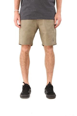 Day Off Jogger Short
