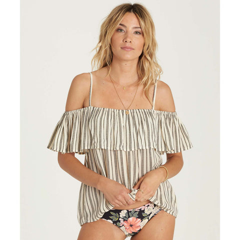 Summer Sunsets Top