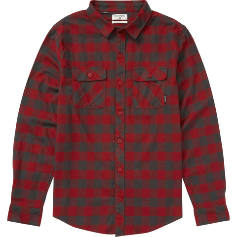 ALL DAY FLANNEL