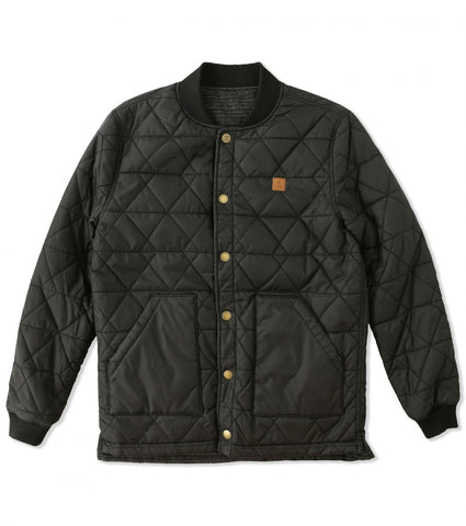 The Roark Reversible Jacket