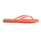 Slim Sandal Orange Cyber