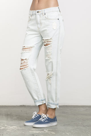 Kewl Kid Denim Pants