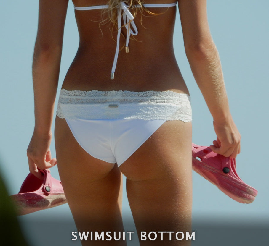 Your Guide to Finding The Right Bikini Swimsuit Bottom