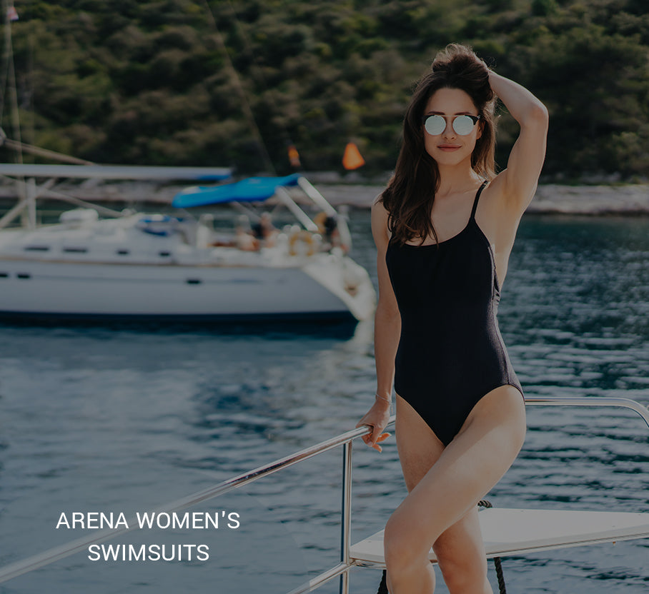 Arena women's swimsuits