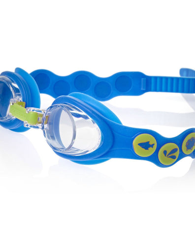 Speedo Infant Goggle Sea Squad Green/Blue - Clickswim.com