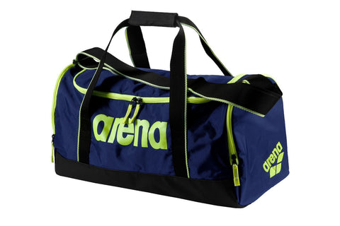 Arena Swim Bag Spiky 2 Small Royal Blue 25L - Clickswim.com