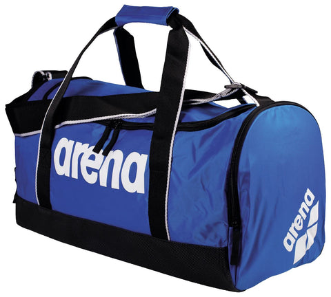 Arena Swim Bag Spiky 2 Medium Royal Team 32L - Clickswim.com