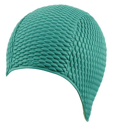 Beco Womens Latex Cap  Green - Clickswim.com