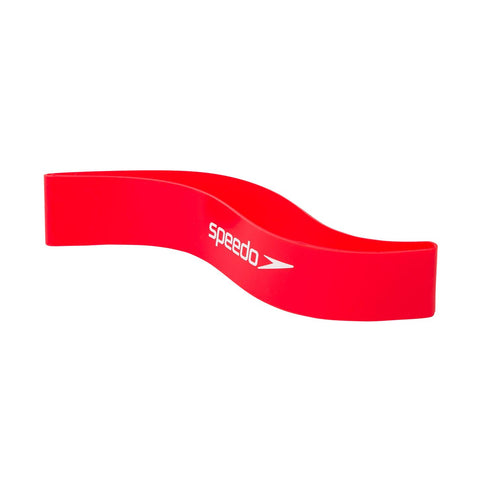 Speedo Ankle Pull Adult Red - Clickswim.com