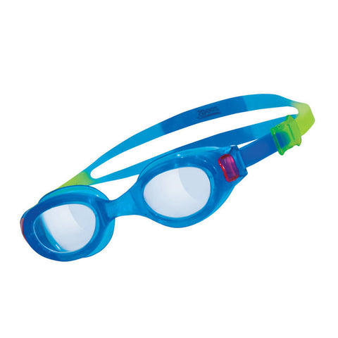 Zoggs Little Phantom Infant Goggle Blue - Clickswim.com