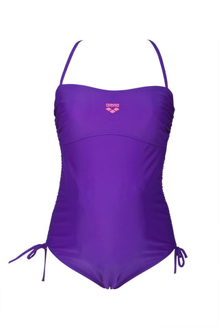 Arena Original Touch Womens Swimsuit Artemis One Piece Mirtilla