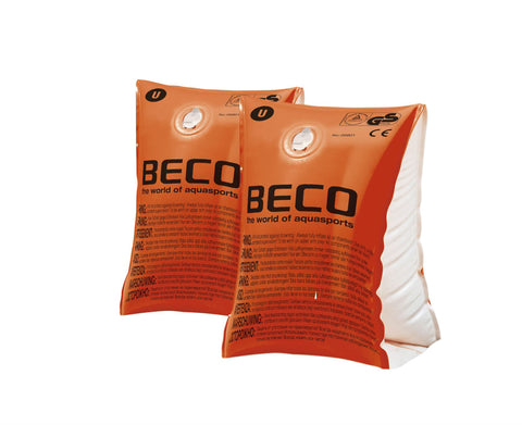 Beco Kids Inflatable Armbands Up to 12 Years 15-60kg - clickswim.com