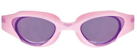 Arena Junior Training Goggles The One Violet/Pink/Violet - Clickswim.com