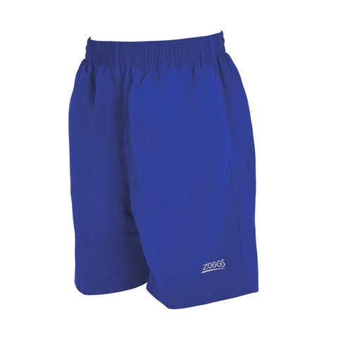 "Penrith 15"" Short  Durafeel Boys Speed blue - Clickswim.com"