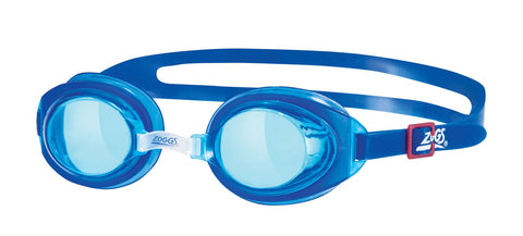 Zoggs Ripper Junior Goggle Blue - Clickswim.com
