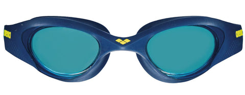 Arena Junior Training Goggles The One Light Blue/Blue/Light Blue - Clickswim.com
