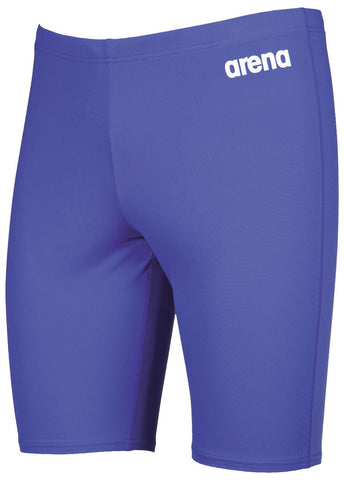 Arena True Sport Mens Solid Jammer Royal/White - Clickswim.com