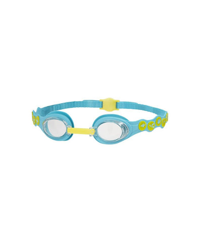 Speedo Infant Goggle Sea Squad Blue/Yellow - Clickswim.com