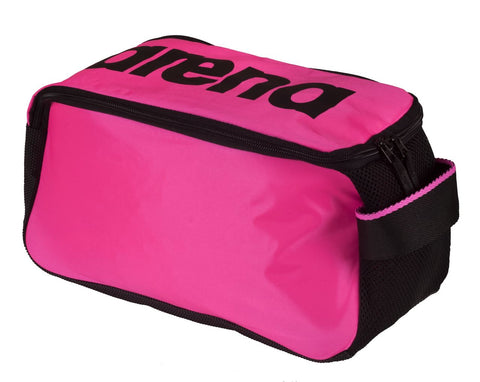 Arena Swim Bag Spiky 2 Shoe Bag Fuchsia - Clickswim.com