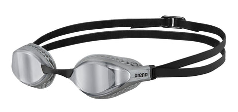 Arena Air-Speed Mirror Adult Goggles Silver Silver