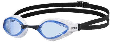 Arena Air-Speed Adult Goggles Blue White