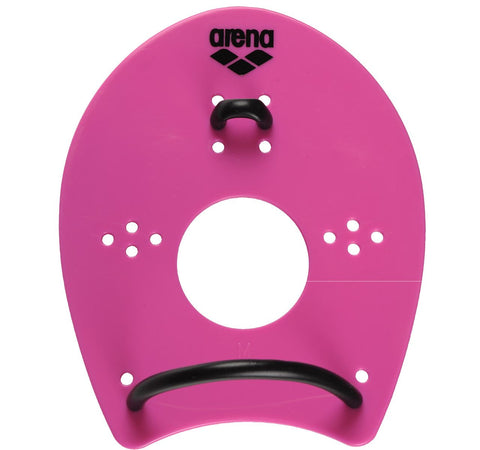 Arena Training Elite Hand Paddle Pink/Black