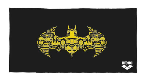 Arena Licensing Collection Super Hero Towel Batman