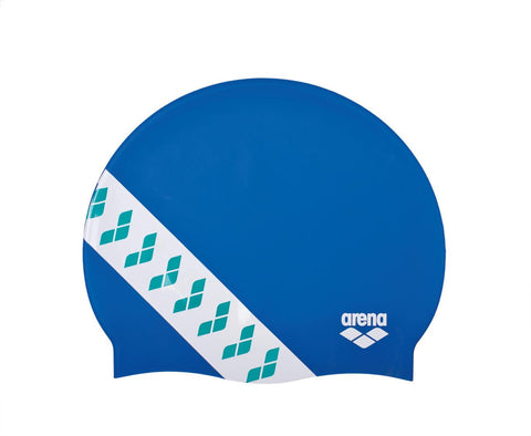 Arena Team  Stripe Cap Touch Cap Royal - Clickswim.com
