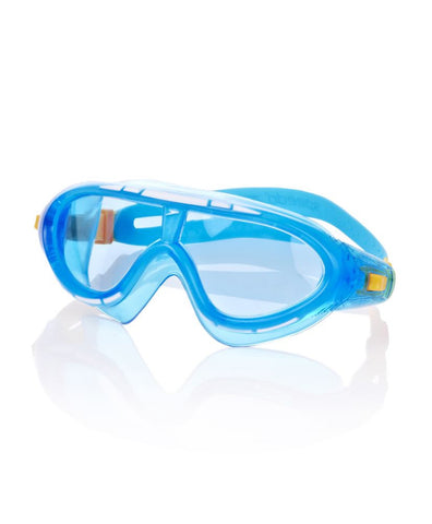 Speedo Rift  Junior Mask Blue - Clickswim.com