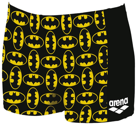 Arena Licensing Collection Mens Super Hero Ao Short Batman Multi - Clickswim.com