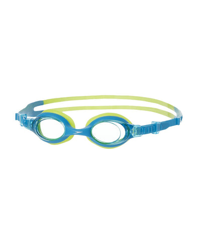 Speedo Infant Unisex Goggles Sea Squad Skoogle Infants Blue / Green - Clickswim.com