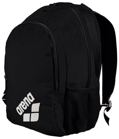 Arena Swim Bag Spiky 2 Backpack Black Team - Clickswim.com