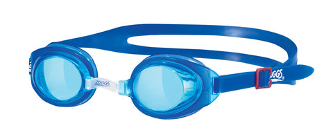 Zoggs Little Ripper Swimming Goggles Kids Blue - Clickswim.com