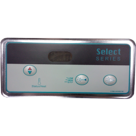 Select Series Topside Control Panel