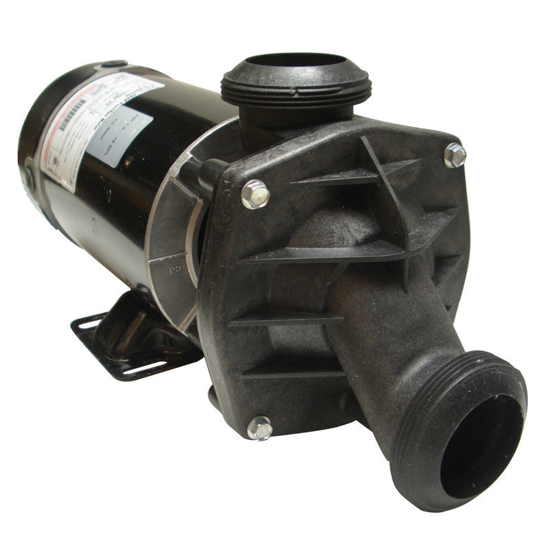 240v, 1-speed J-Pump
