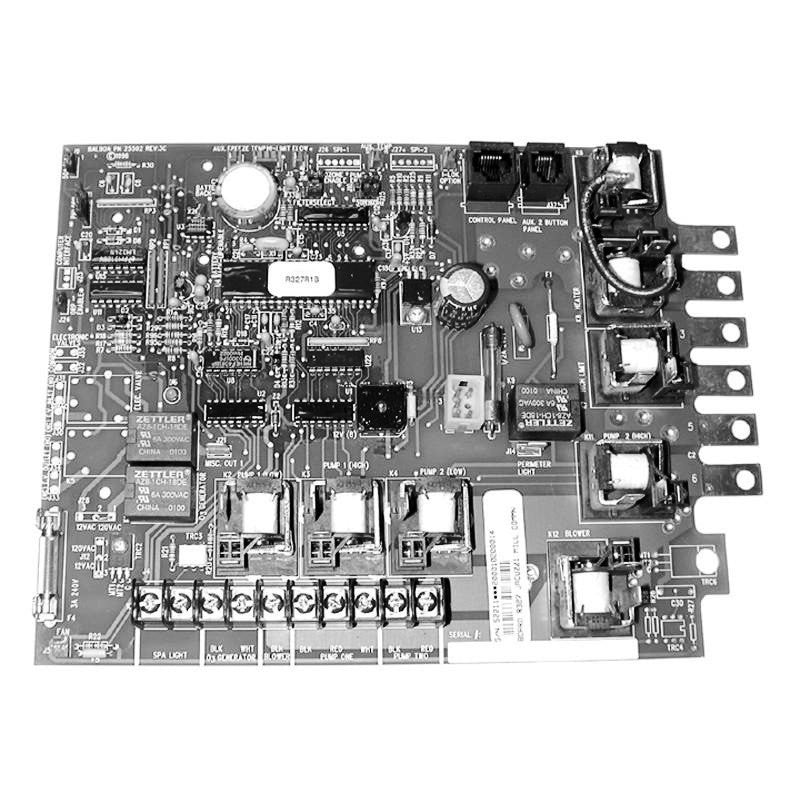 Platinum Series Circuit Board