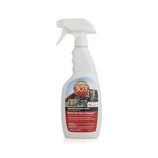 303 Multi Surface Fabric Cleaner