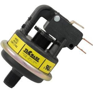 2 PSI Pressure Switch