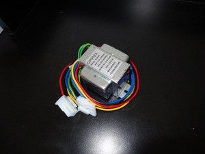 Jacuzzi/Sundance LCD Transformer with Plugs