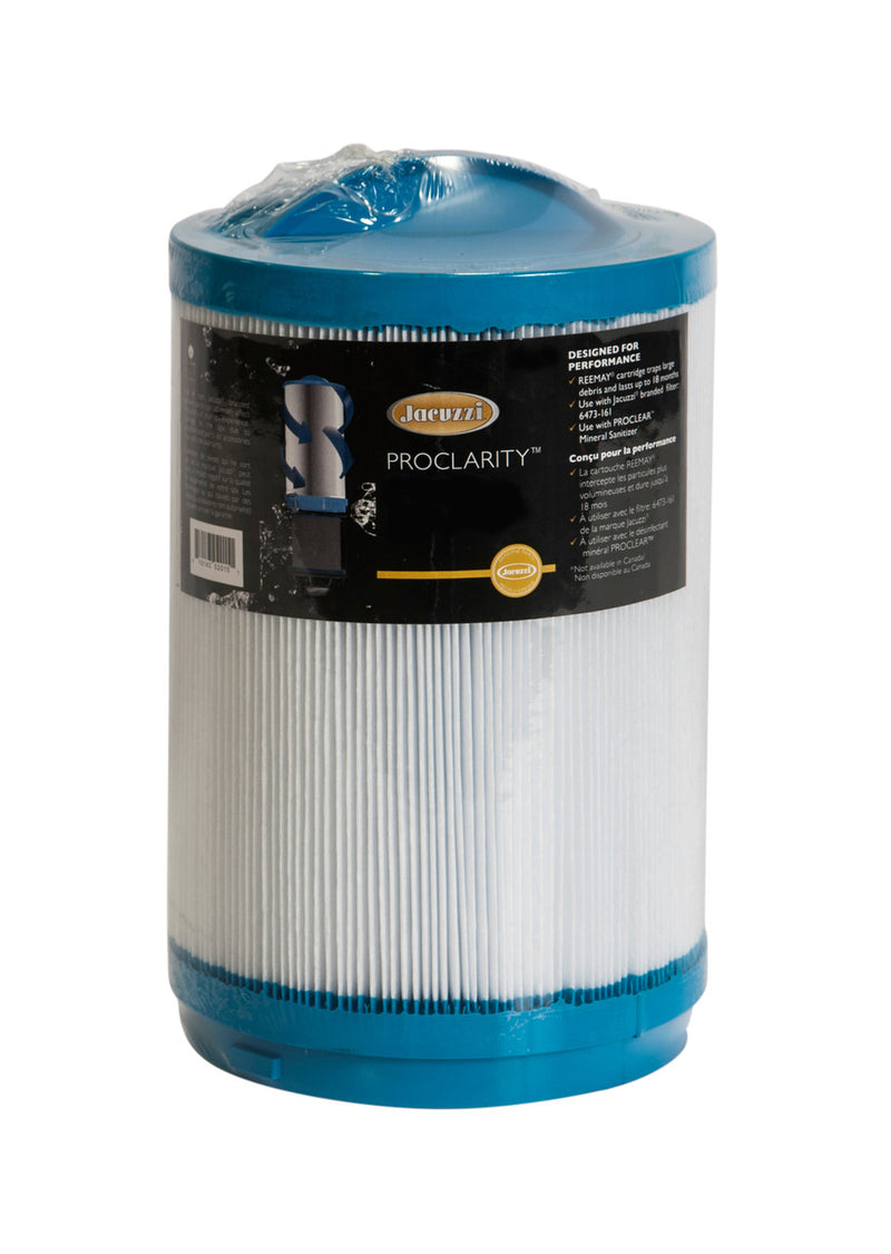 50' ProClarity Primary Filter Element