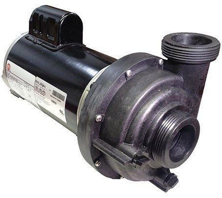 J-380/385 240v 1 speed, 48 frame, 2 HP Pump