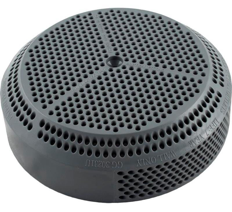 Suction Fitting Grate