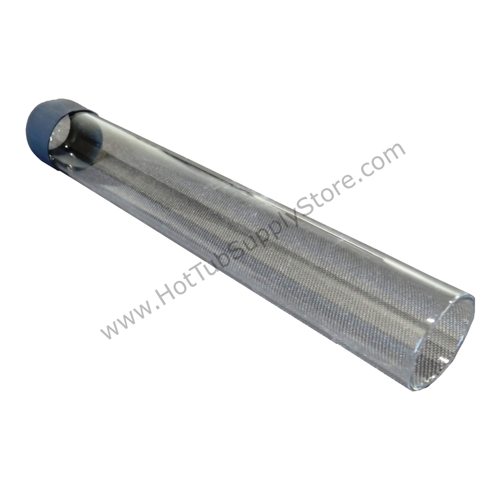 ClearRay Quartz Tube