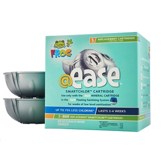@ease SmartChlor Cartridge 3-Pack